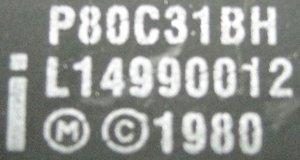 P80c31marking