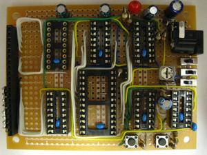 Mc14500board