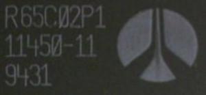 R65c02marking