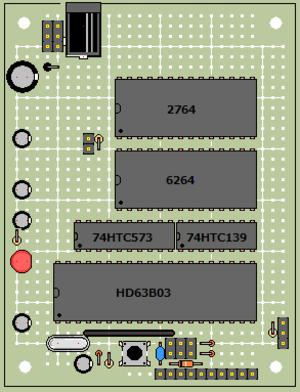 Sbc6303board