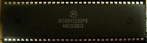 Mc68hc000p8