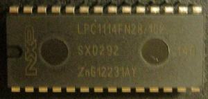 Lpc1114fn