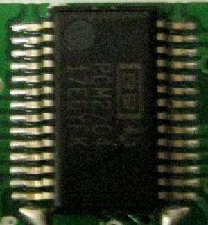 Pcm2704