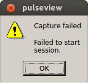 Pulsview_error