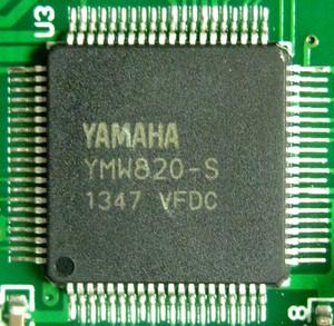 Ywm820s