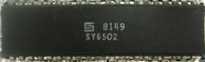 Sy6502