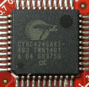 Cy8c4245axi483