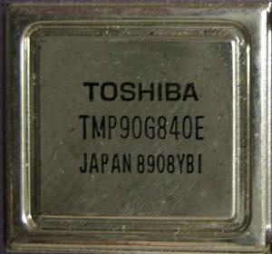 Tmp90g804e1