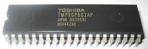 Tmp90p802ap1