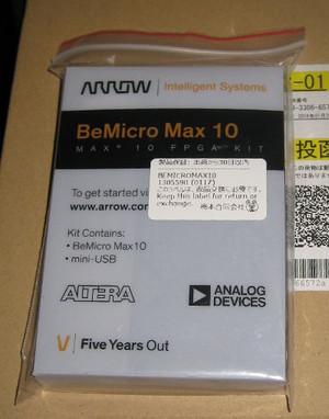 Bemicromax102