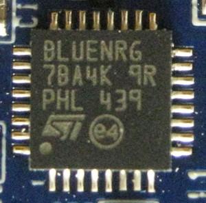 Bluenrg78a4k