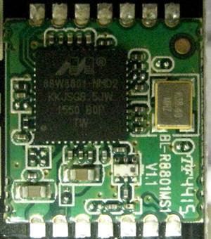 88w8801s