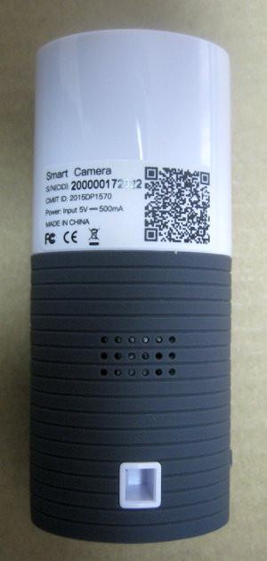 Smartcameraback