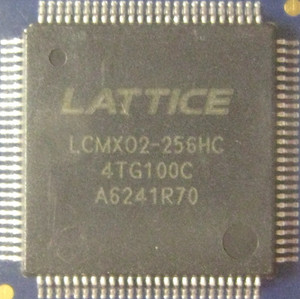 Lcmxo2256