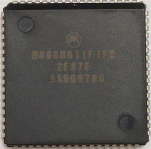 Mc68hc11f1fn