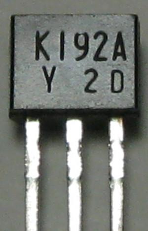 2sk192a