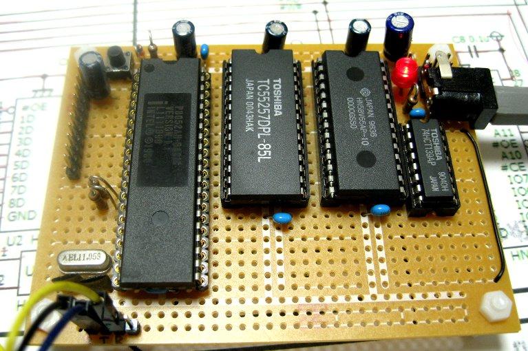 8052 BASIC SBC R