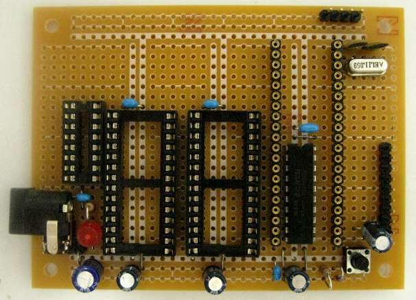 8052 BASIC SBC F