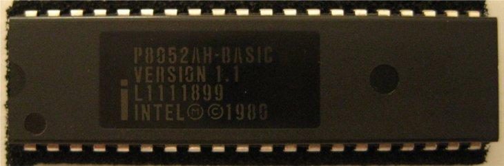 8052AH-BASIC