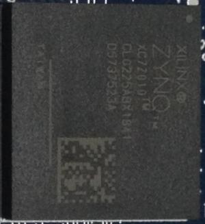 Zynq7000